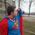 Jeu Super-Héros